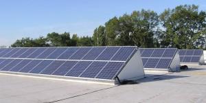 mit Photovoltaikanlage
