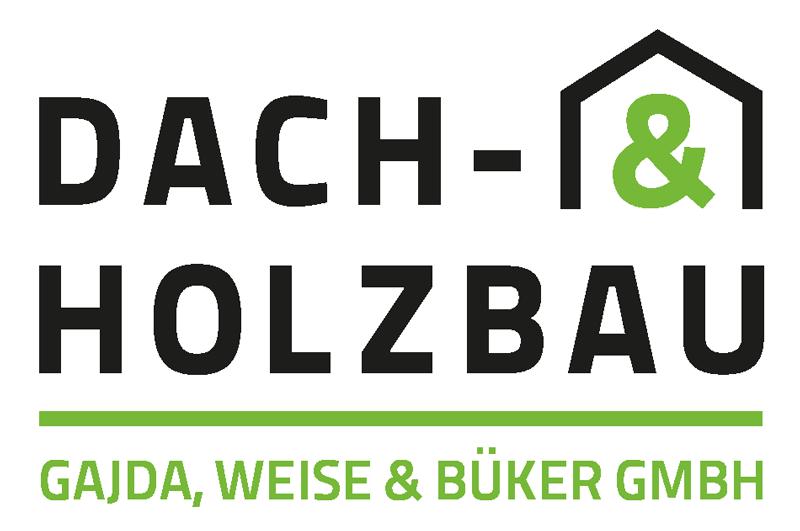 DACHTRADITION | DACH- & HOLZBAU | GAJDA, WEISE & BÜKER